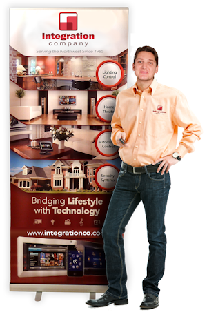 Relidy Retractable Banner and Stand