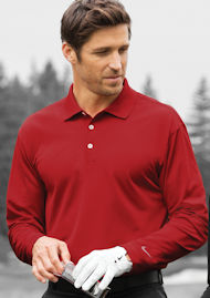 Men's Basic Polo Shirts