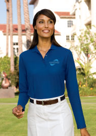 Women's EasyCare Polo Shirts