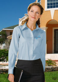 Women's Twill Shirts