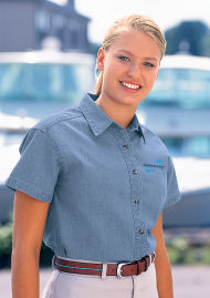 Women's Value Denim Shirt