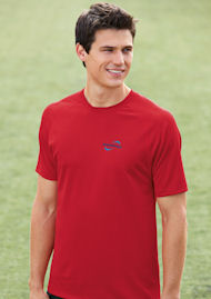Men's Rapid Dry T-Shirts