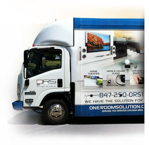 Large Van Wraps