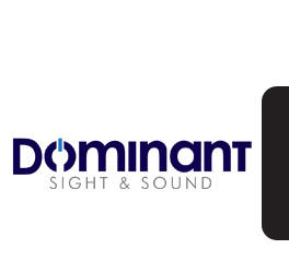 Dominant Sight & Sound